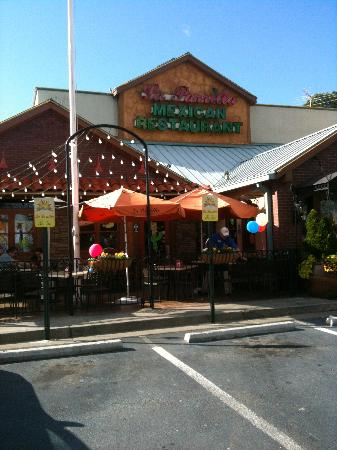 Best Mexican Restaurant In Woodstock Ga