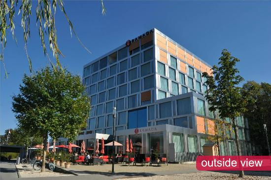 Photo of Ramada Hotel Solothurn