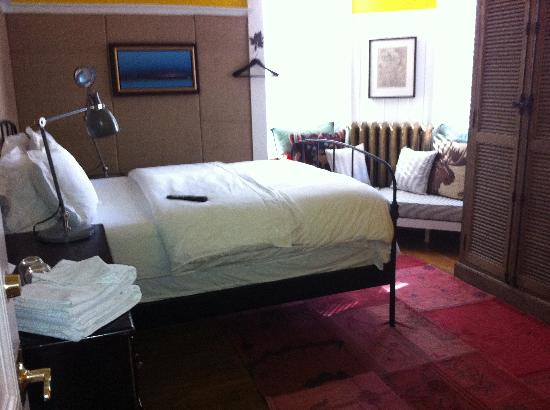 Banting House Inn: Lovely rooms