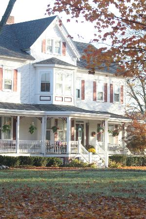 Blooming Grove, Nueva York: B&B