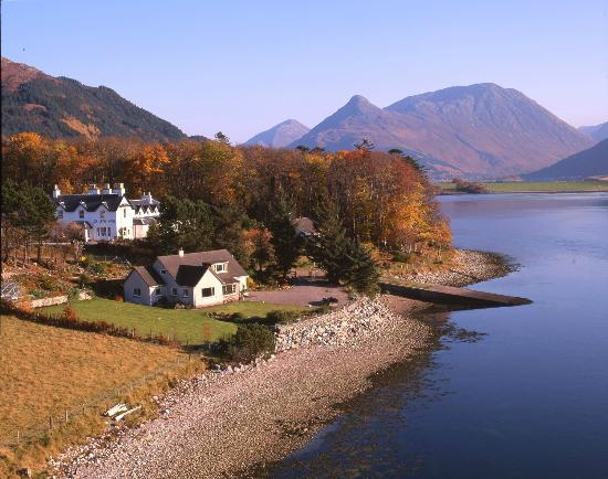 Photo of The Loch Leven Hotel North Ballachulish