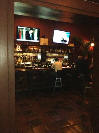 Bar Picture Of The Mark Bakersfield Tripadvisor