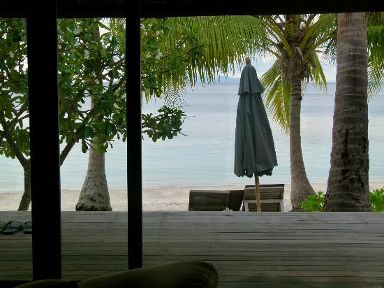 The Haad Tien Beach Resort: another room with a view shot