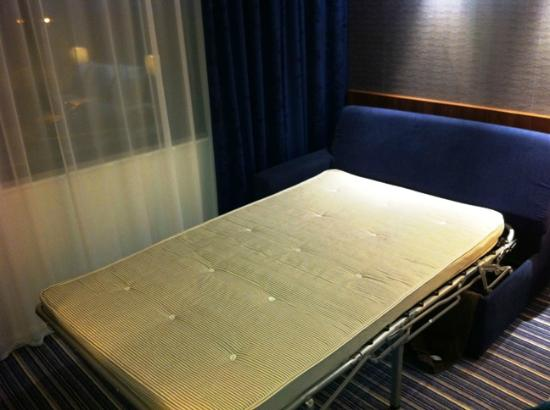 Holiday Inn Express London - Heathrow T5: H13