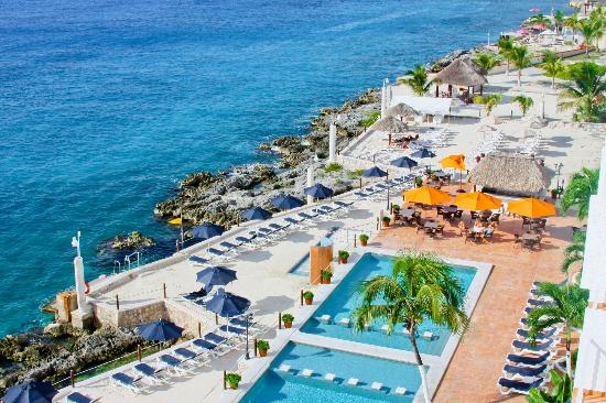 Photo of Coral Princess Hotel & Resort Cozumel