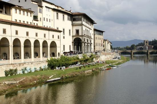 Photo of Ponte Vecchio Florence
