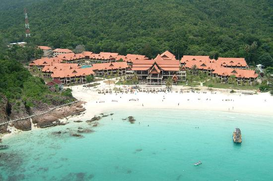 Laguna Redang Island Resort