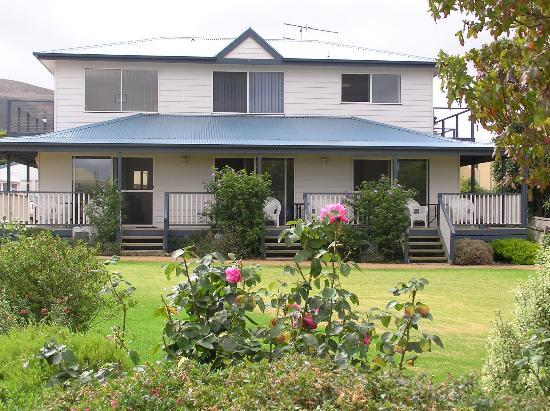 ‪Apollo Bay B&B‬
