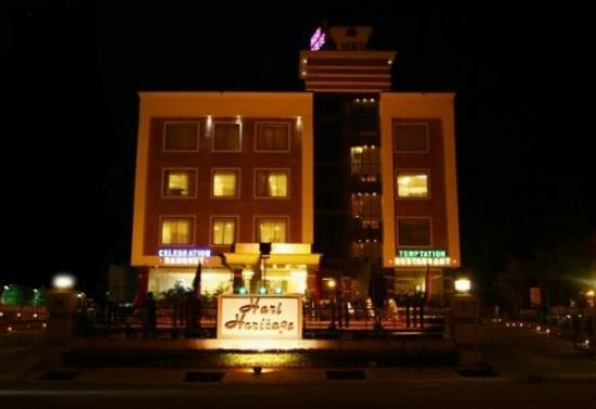 Hotel Hari Heritage
