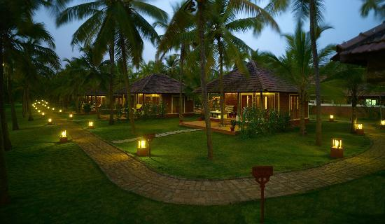 The Nattika Beach Resort