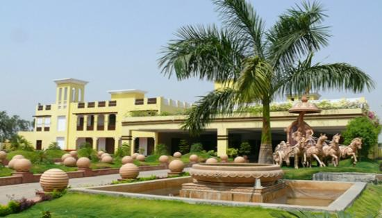 Hotel GT Star Raipur