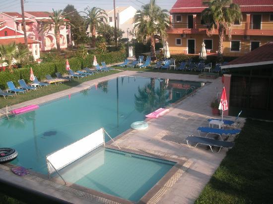 Photo of Yiannis II Hotel Sidari