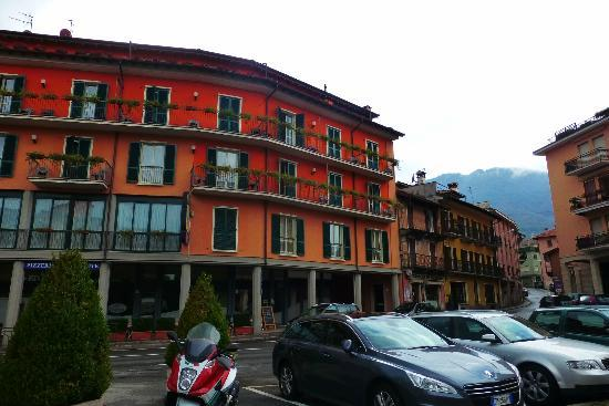 Hotel Rigoli : Baveno