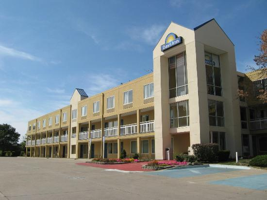 Days Inn Des Moines _ West Clive