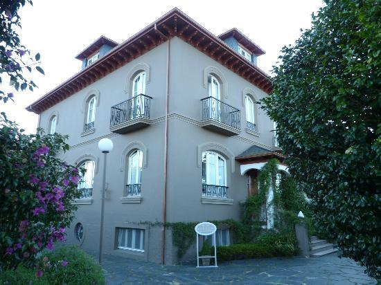 Photo of Hotel Casona Naviega Navia