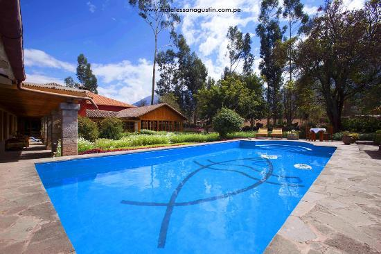 Photo of Hotel and Spa San Augustin Urubamba