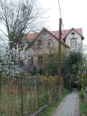 Hungaria Guesthouse