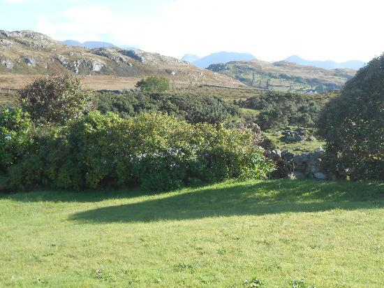 Photo of Clifden Farmhouse