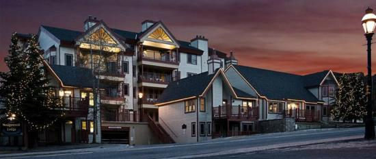 Photo of Wedgewood Lodge Breckenridge