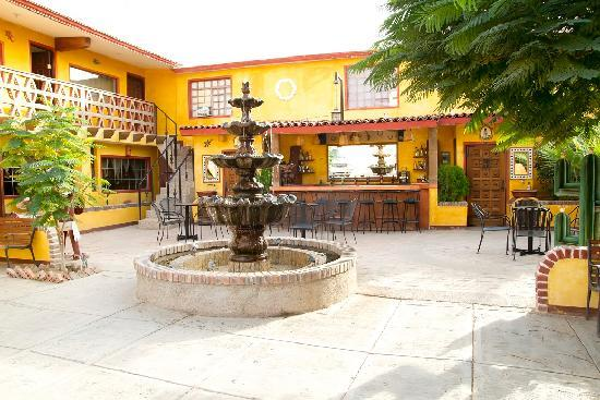 Photo of Hacienda Los Algodones