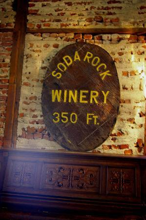 Soda Rock Winery