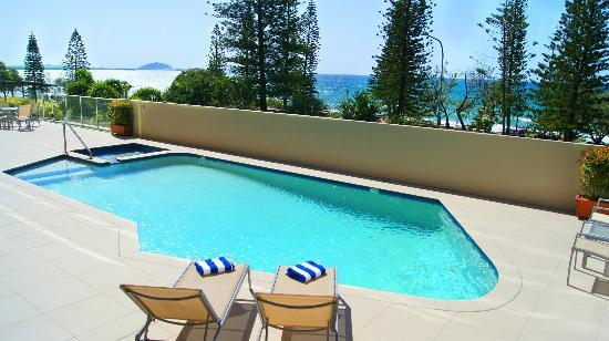 Photo of Pacific Beach Resort Mooloolaba