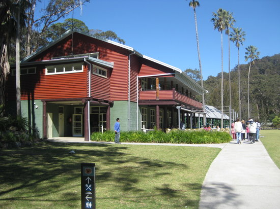 Audley royal national park picture of sutherland shire for Royal pacific motor inn reviews