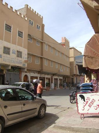 Photo of Hotel Atlas Taroudant