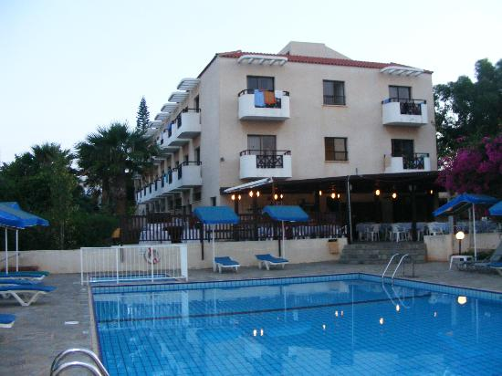 Photo of Harry'S Hotel Protaras