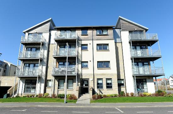 Photo of Parkhill Apartments Aberdeen