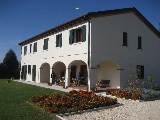 Agriturismo Ai Carpini