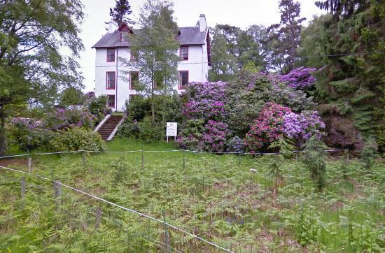 Bunrannoch House