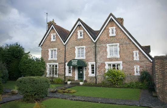 Photo of Boship Farm Hotel Lower Dicker