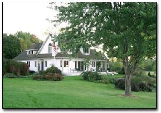 Willow Pond Farm Bed And Breakfast