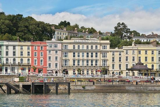 Photo of Commodore Hotel Cobh