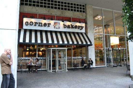 Corner Bakery Cafe Georgia