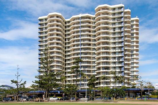 Photo of Beach House Seaside Resort Coolangatta
