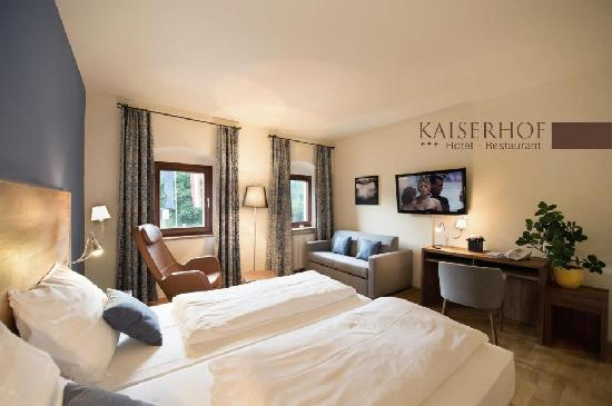 Photo of Hotel Restaurant Kaiserhof Salzburg