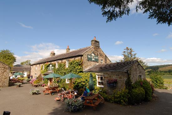 ‪The Pheasant Inn‬