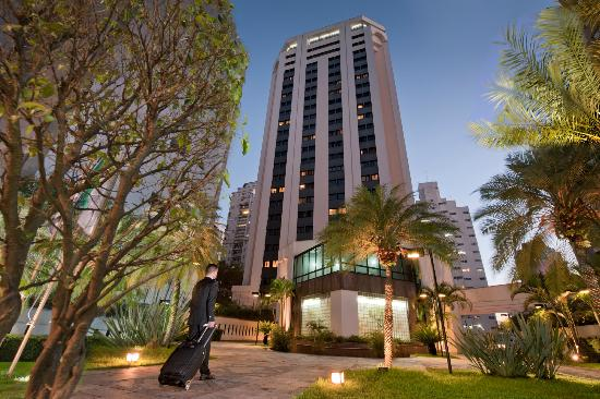 Photo of HB Hotels Ninety Sao Paulo