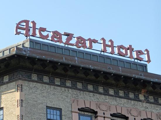 Photo of Alcazar Hotel Cleveland Heights