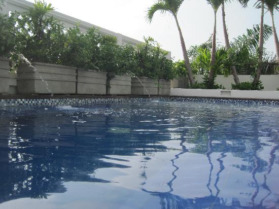 Casablanca B&B: Pool / Piscina