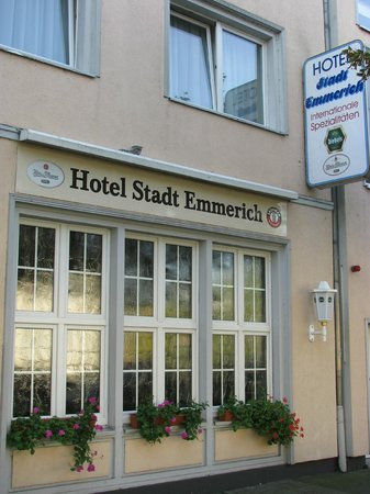 Photo of Hotel Stadt Emmerich