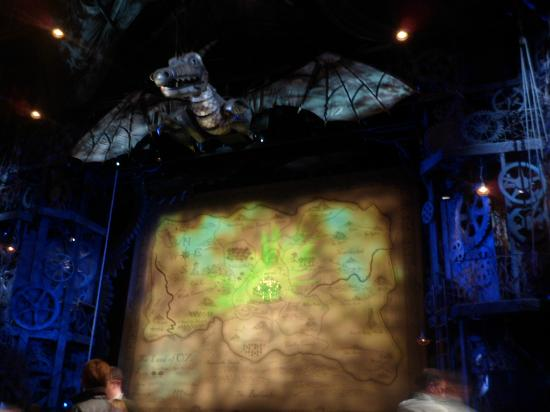 Wicked the musical merchandise