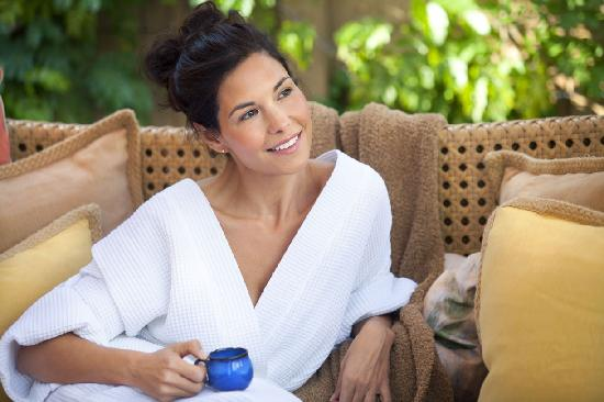 Rejuvenate in Palm Desert