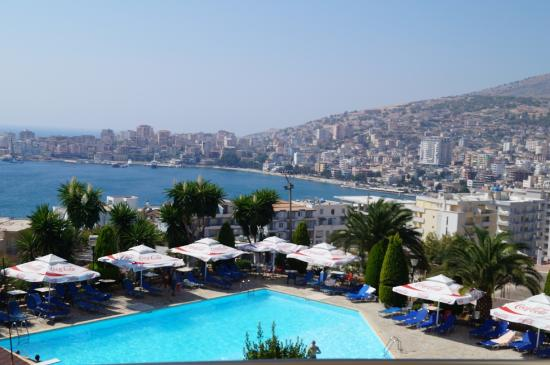 Photo of Hotel Mediterrane Sarande
