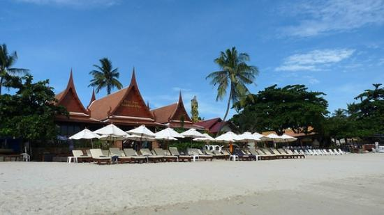 Photo of White House Beach Resort & Spa Ko Samui