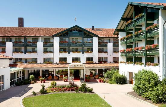 Photo of Koenig Ludwig Hotel Bad Griesbach im Rottal