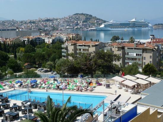 Photo of Hotel Goldenday Wings Kusadasi
