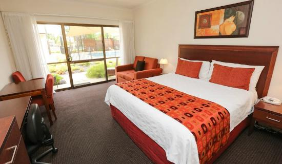 Photo of Comfort Inn Deakin Palms Mildura